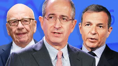 The billionaire egos behind Comcast's bid for Sky