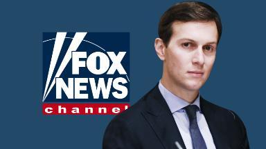 Kushner bombshell: Fox buries unflattering story for Trump White House...again