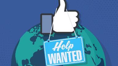 Facebook goes after LinkedIn with job postings expansion
