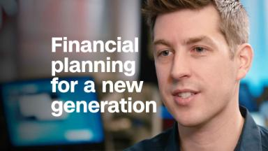 Can Grove make financial planning appealing to millennials?