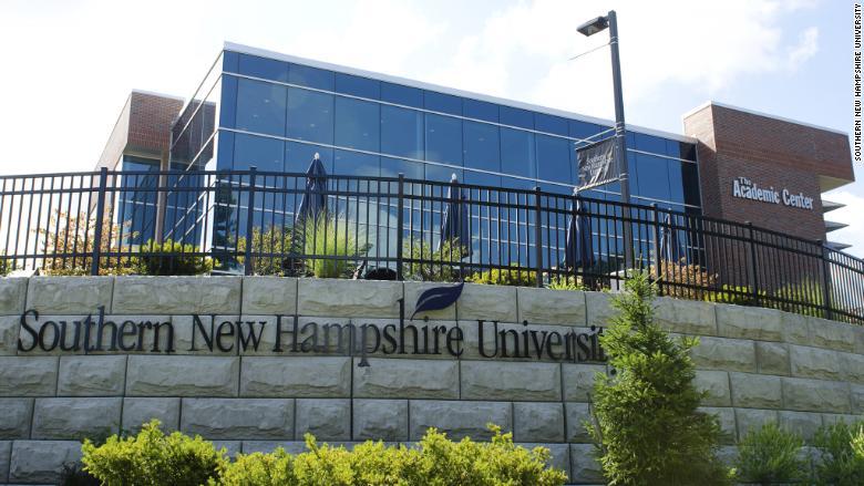 SNH University