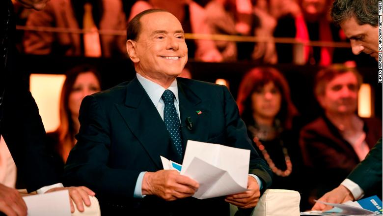 Silvio Berlusconi's comeback won't fix the Italian economy