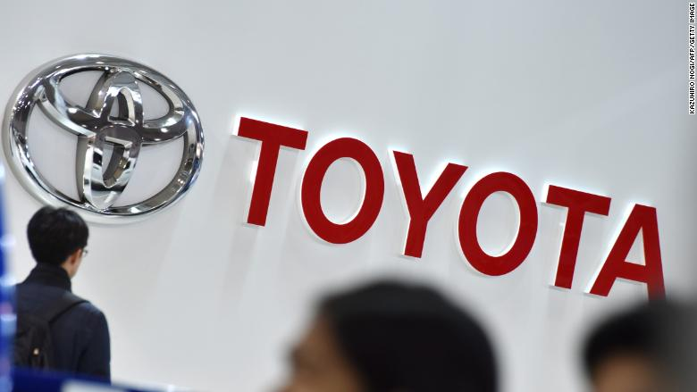 Toyota will invest billions in new self-driving car company