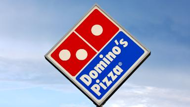 Domino's delivers awesome sales and profits