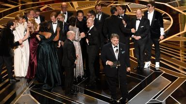 Talking the talk, but not yet walking the walk: Oscars winners list is still a boys club