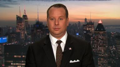 Sam Nunberg goes dark on Tuesday after his spectacular media meltdown