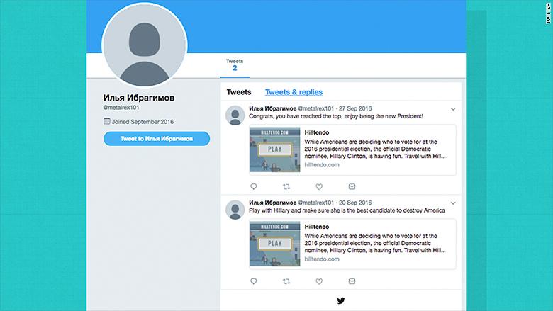 hilltendo metalrex101 twitter account