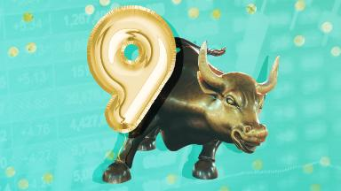 The bull market just turned 9 years old. Will it live to see 10?