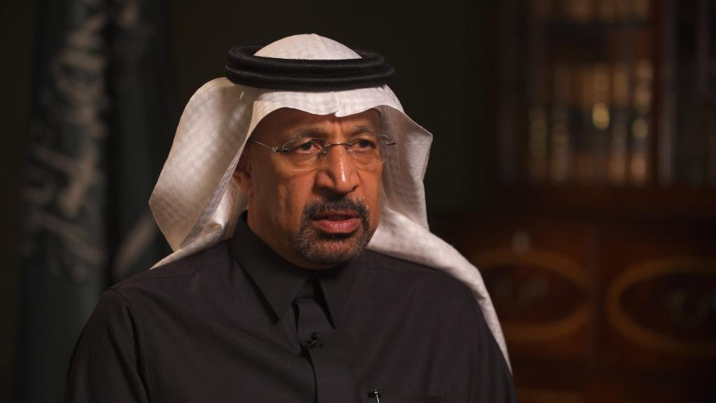 Saudi energy minister: Listing Aramco in New York may be risky