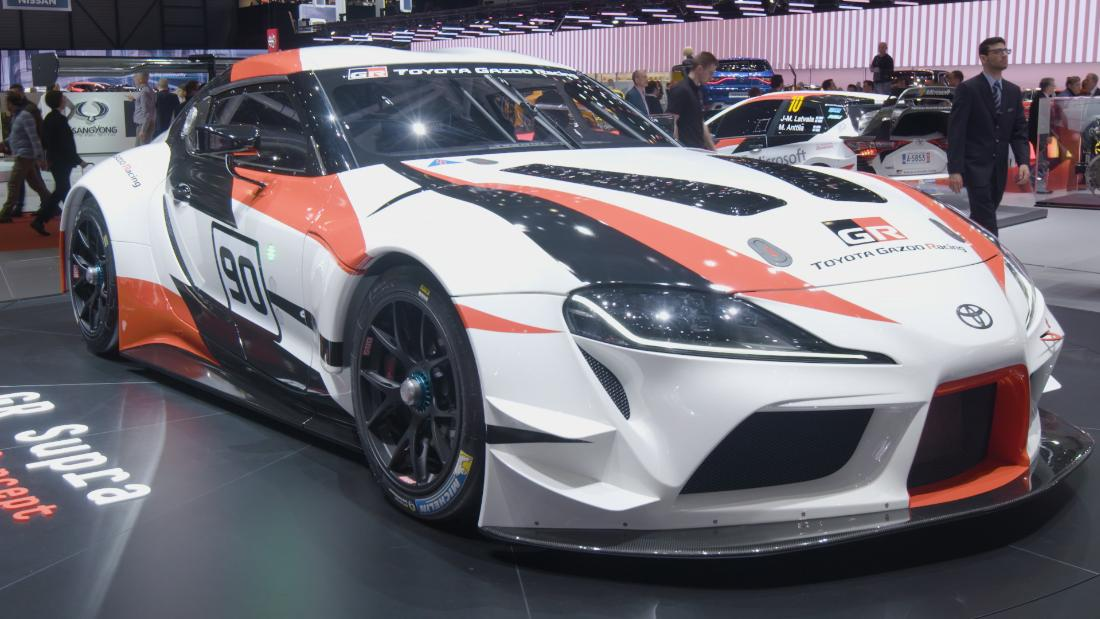 See three of the most exciting cars from Geneva Motor Show - Video ...