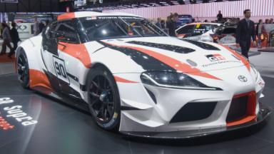 See three of the most exciting cars from Geneva Motor Show