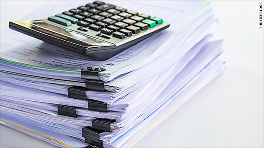 3 tax preparation tools to tame your taxes
