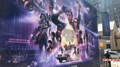 Steven Spielberg's 'Ready Player One' to have world premiere at SXSW