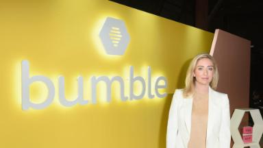Bumble CEO: I don't think about Tinder