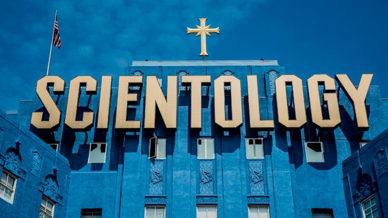an analysis of the church of scientology Leah remini and elisabeth moss at a church of scientology anniversary gala in 2008 expert analysis and commentary to.