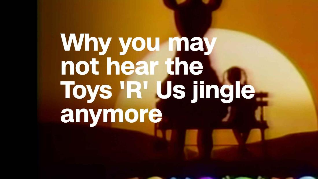 You Won T Be Hearing The Toys R Us Jingle Anymore