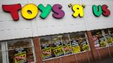 The billionaire CEO on a mission to save Toys 'R' Us