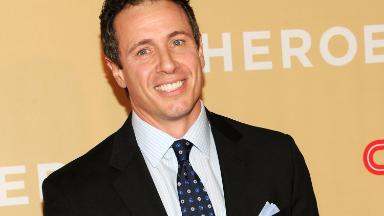 From 'New Day' to prime time: Chris Cuomo moving to 9 p.m. on CNN