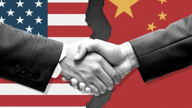 Under Trump, the US government gives many foreign deals a closer look