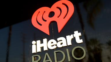 iHeartRadio owner files for bankruptcy