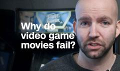 Here's why video game movies don't work