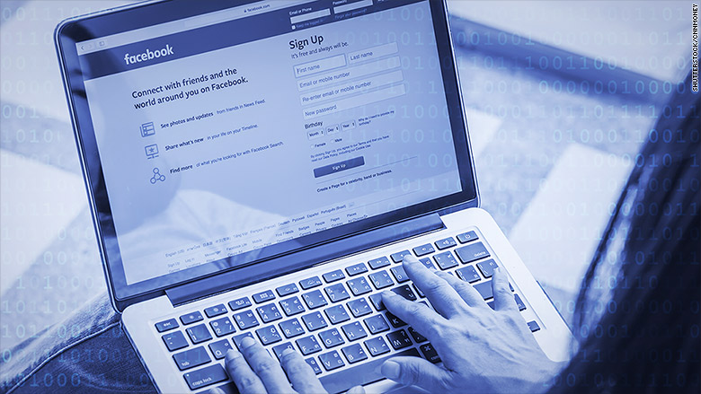 Is your data safe on Facebook? Not really