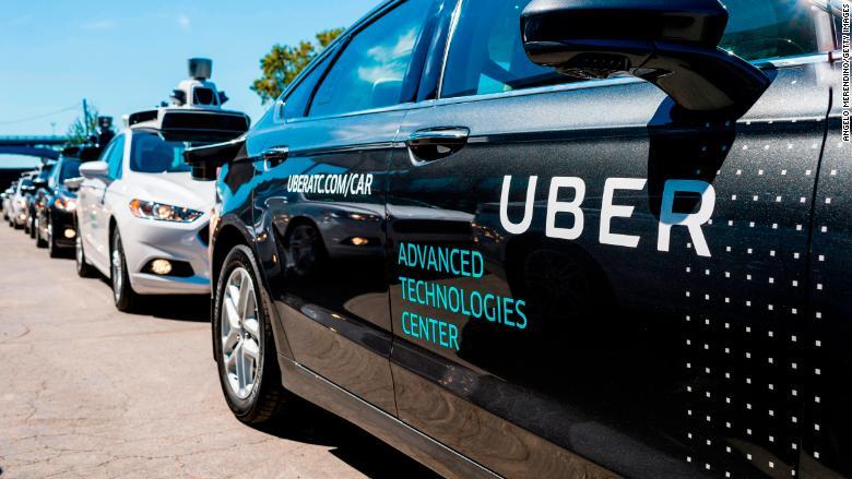 Uber's self-driving car fatality draws national scrutiny