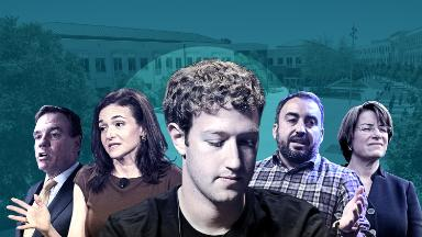 PACIFIC for March 20: Inside Facebook: What Mark Zuckerberg thinks