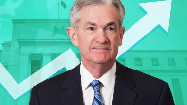 The Federal Reserve plans to hike interest rates even faster