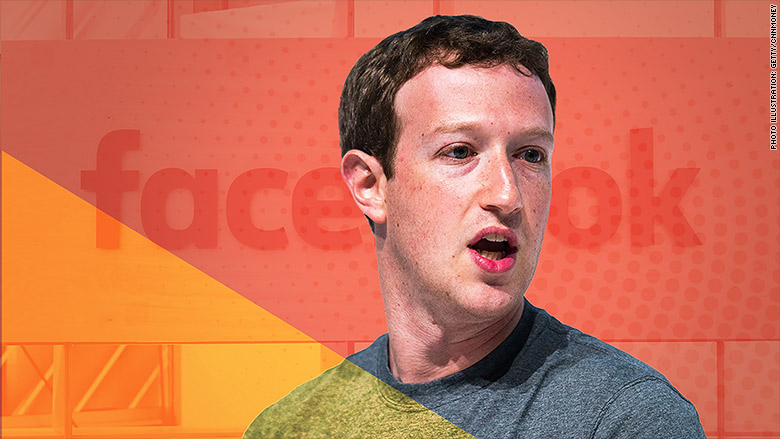 This is the regulation Mark Zuckerberg wants for Facebook