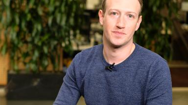 Mark Zuckerberg: 'I'm sure someone's trying' to disrupt 2018 midterm elections
