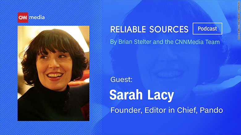 RS Podcast Sarah Lacy