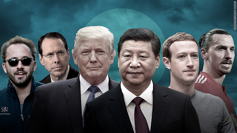 pacific newsletter xi trump and company