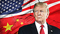 Trump threatens China with new $100 billion tariff plan