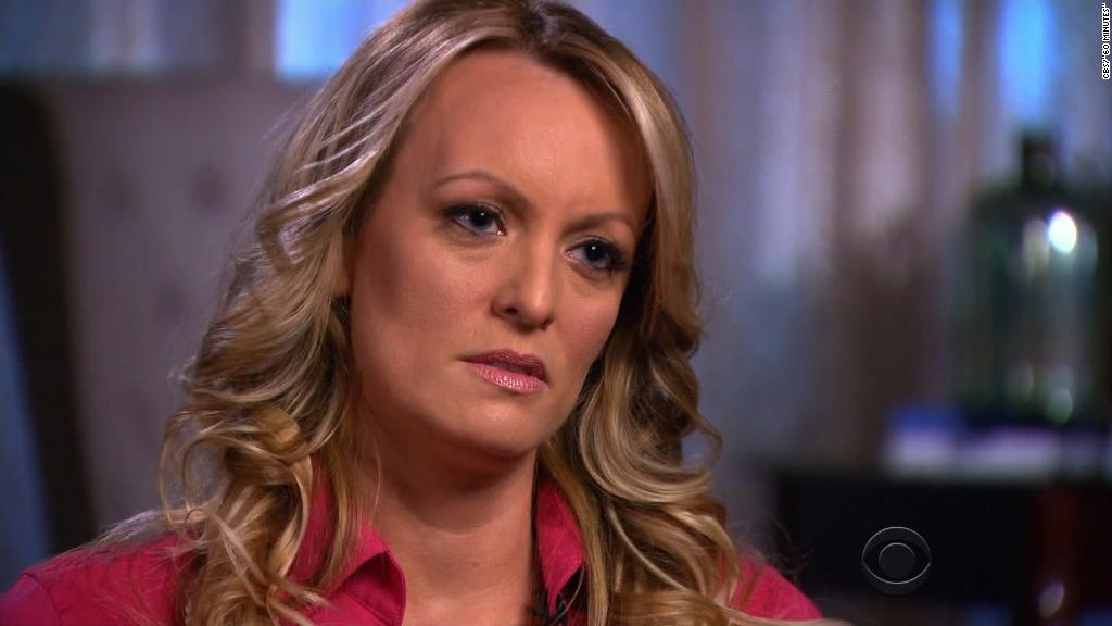 Stormy Daniels: 'I have no reason to lie'