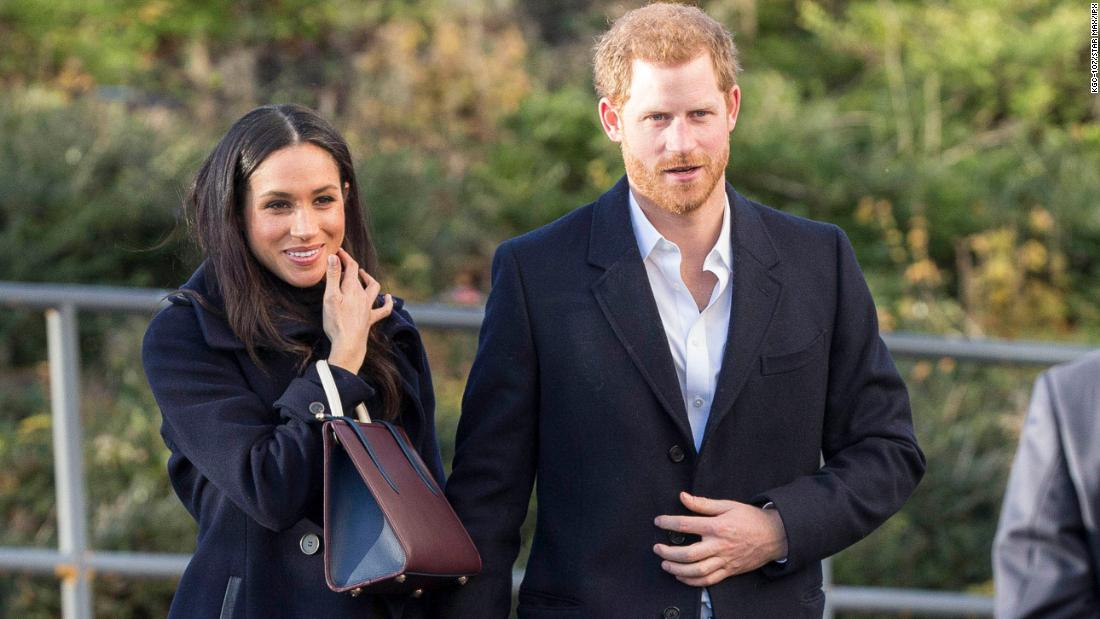 How Meghan Markle put this brand's bags on the map