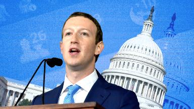 What Mark Zuckerberg has to fear in testifying before Congress