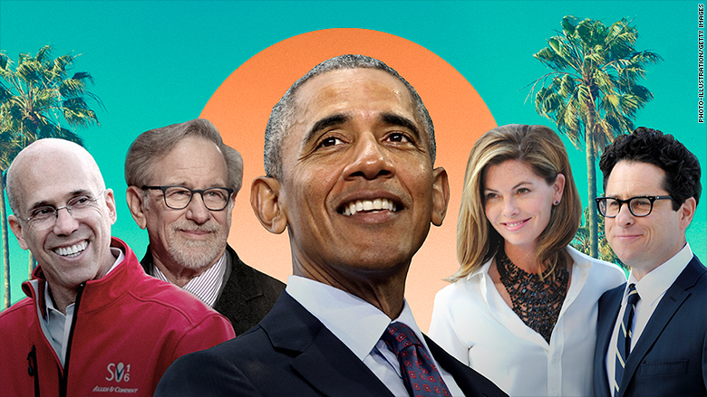 pacific newsletter obama