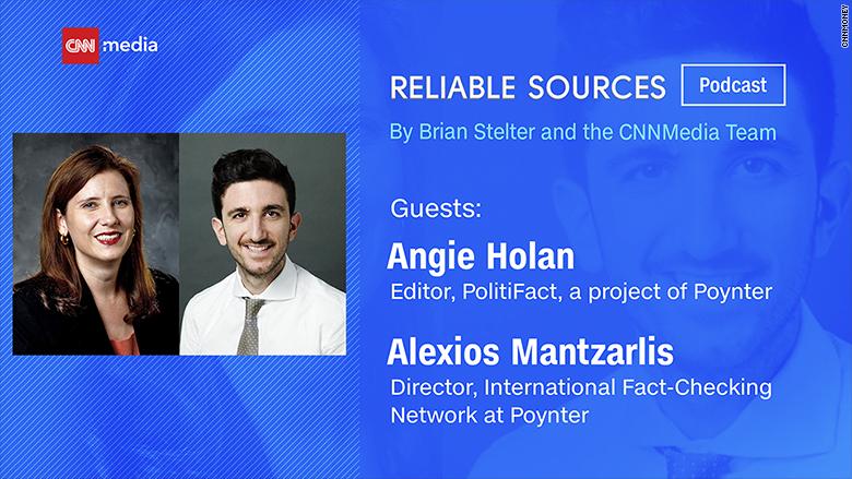 reliable sources angie holan alexios mantzarlis