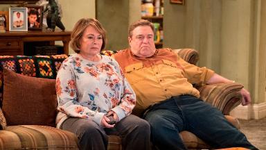 ABC orders Season 2 of 'Roseanne' reboot