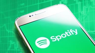 Spotify valued at nearly $30 billion in unusual Wall Street debut