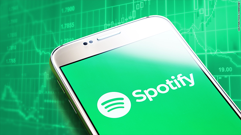 spotify ipo