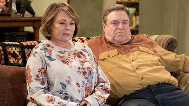 'Roseanne' ratings dip after huge premiere, but still dominate TV