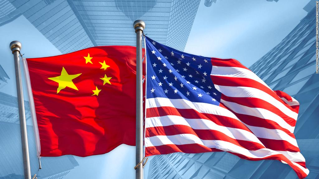 Richard Quest: The US-China trade war has begun