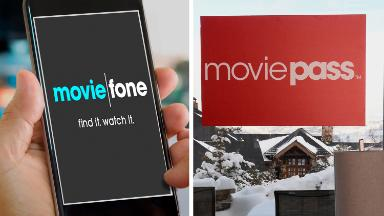 Blockbuster deal! MoviePass buys Moviefone from Verizon