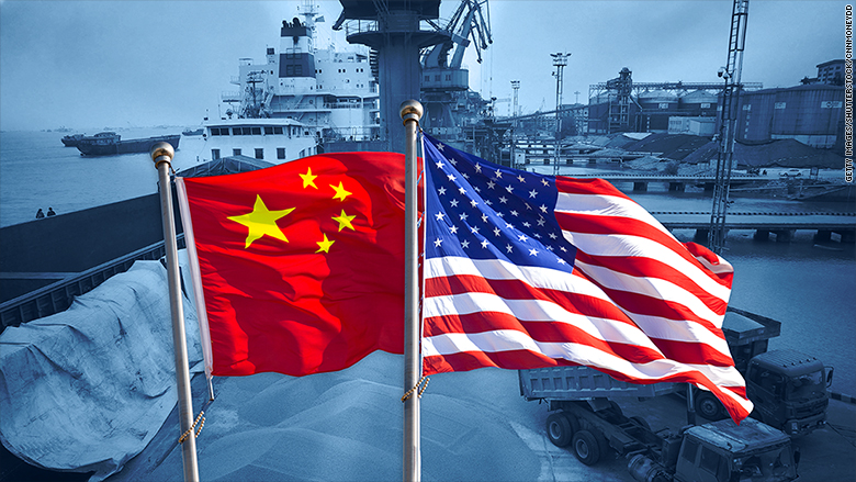 US-China trade: 24 hours that escalated the fight