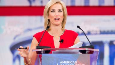 Ad boycott continues, but Laura Ingraham is coming back