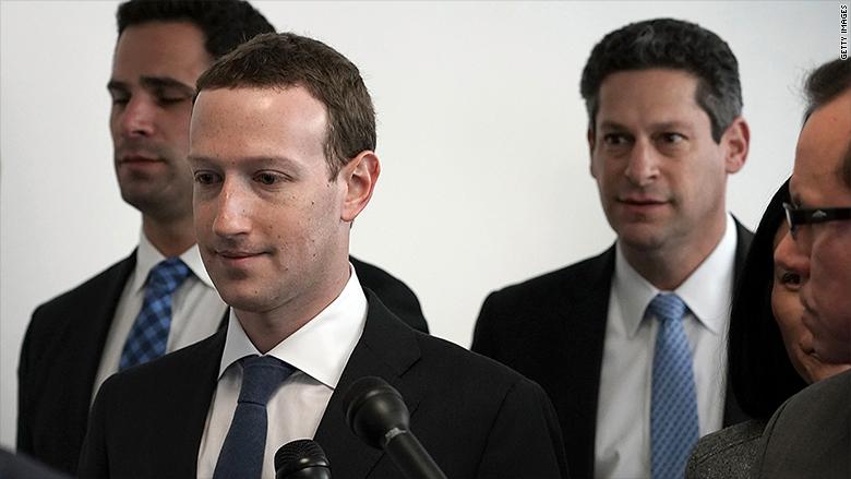 Mark Zuckerberg testimony: Everything to know before you watch