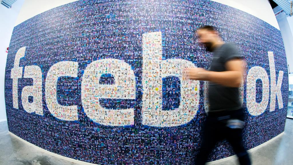 How controversy changed Facebook's mission