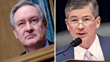 Bankers worry Dodd-Frank rollback bill could be in peril